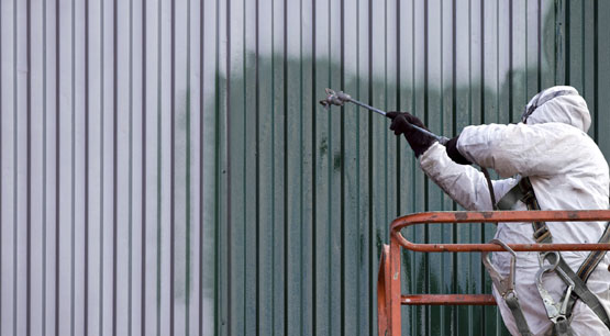Commercial Painting in Clark County Nevada