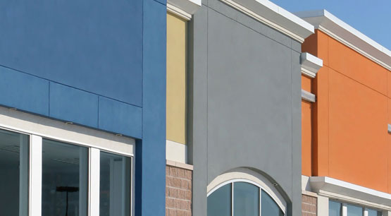 Commercial Painting in Clark County NV