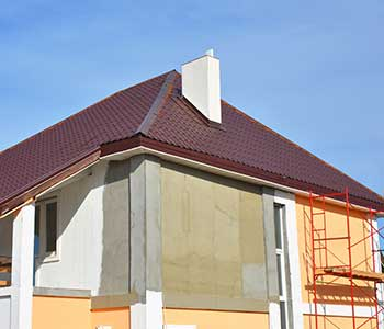Exterior House Painters in Las Vegas NV