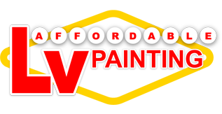 Logo | LV Affordable Paint Inc