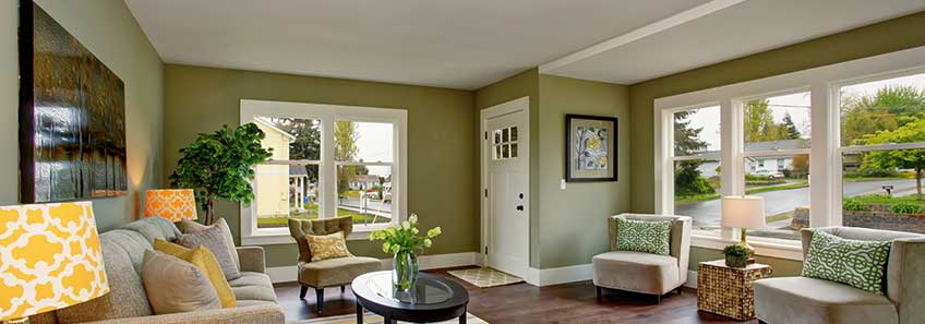 Sell Your Property Quicker Through House Painting