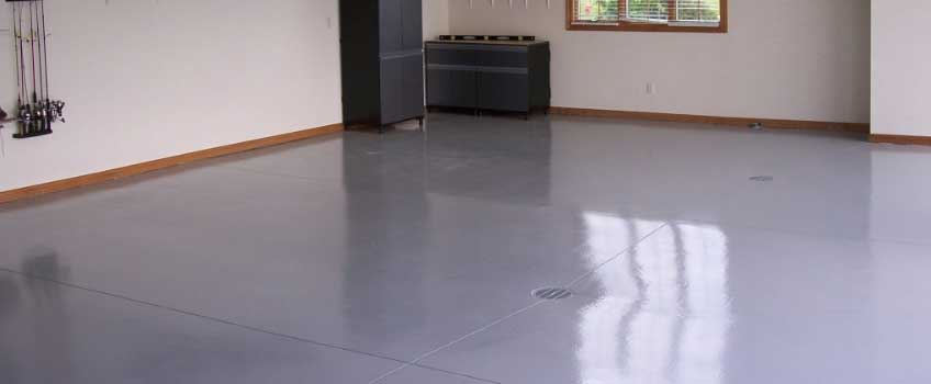 The benefits of epoxy flooring in Las Vegas NV